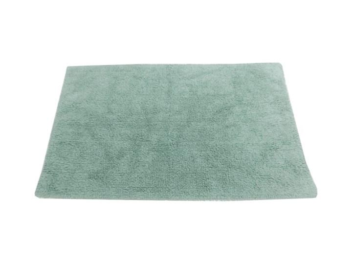 Dywanik łazienkowy Cooke&Lewis Diani bawełniany 50 x 80 cm szałwia Kategoria Dywaniki łazienkowe Bawełna Prostokątny 50x80 cm Kolor Miętowy