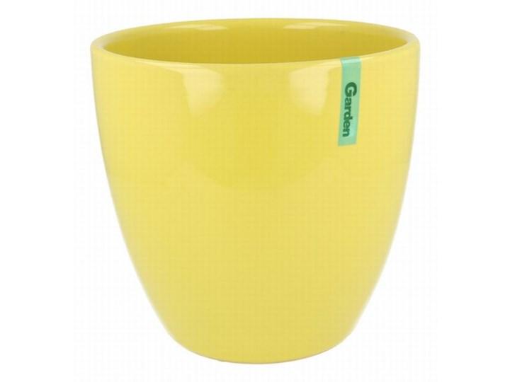 Osłonka Lemon Garden 17x17x16cm