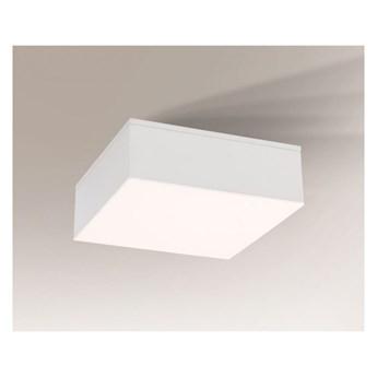 Oprawa natynkowa TOTTORI IL 1236 SHILO 1236/LED/CZ 1236/LED/SZ, Dostępne kolory: Szary - SZ RABATY DO -25% | SPRAWDŹ TEL.509099536