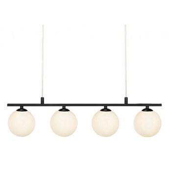 Lampa wisząca QUATTRO 4L Black 107574 Markslöjd 107574