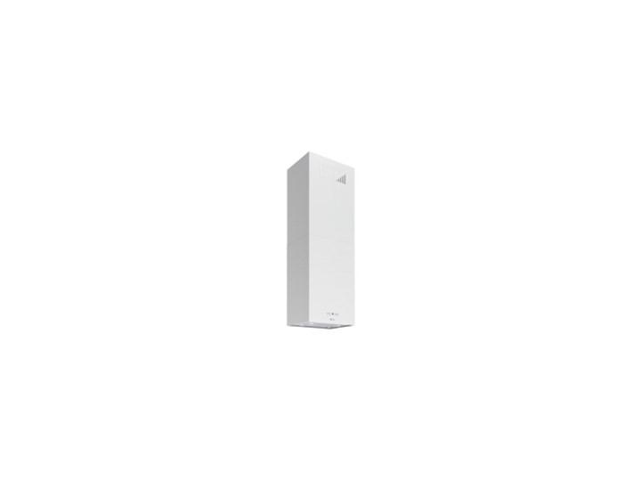 Okap wyspowy GLOBALO Toredo Isola 40.4 White Szerokość 40 cm Poziom hałasu 47 dB