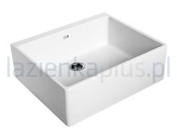Zlew ceramiczny 60 cm Koło Nova Pro 5210-000