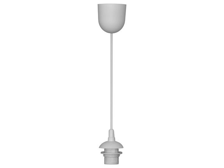 Zwis do lampy biały SCW-P WT