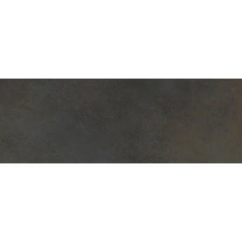 Meteoris Graphite Rect. 35x100 płytka ścienna