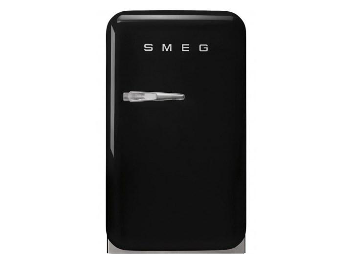 Smeg - Mini Bar FAB5RBL3 10% rabatu przy zakupie min. 2 produktów SMEG, wpisz kod smeg10 Szerokość 40,4 cm Wysokość 73,4 cm Położenie zamrażalnika Brak zamrażalnika