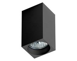 Azzardo lampa natynkowa MINI SQUARE czarny GM4209 BL AZ1382