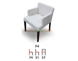 Krzesło F4