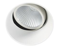 Italux Caviano Trimless Round 3000K wpust LED  ciepła 18W SL74051/18W 3000K WH