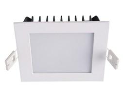 Italux Gobby wpust LED  ciepła 14W TH0750 14W 1200LM 3000K S.WH