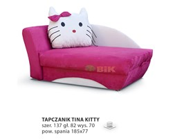 Tapczanik Tina Kitty