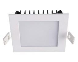 Italux Gobby wpust LED  ciepła 12W TH0740 12W 1000W 3000K S.WH