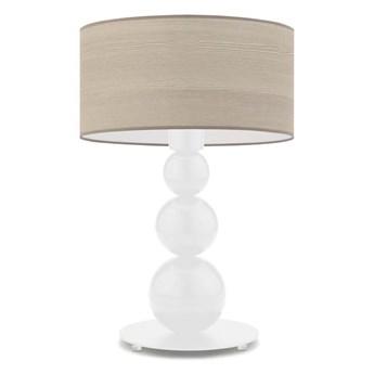 Lampa stołowa z abażurem HONOLULU ECO WYSYŁKA 24H