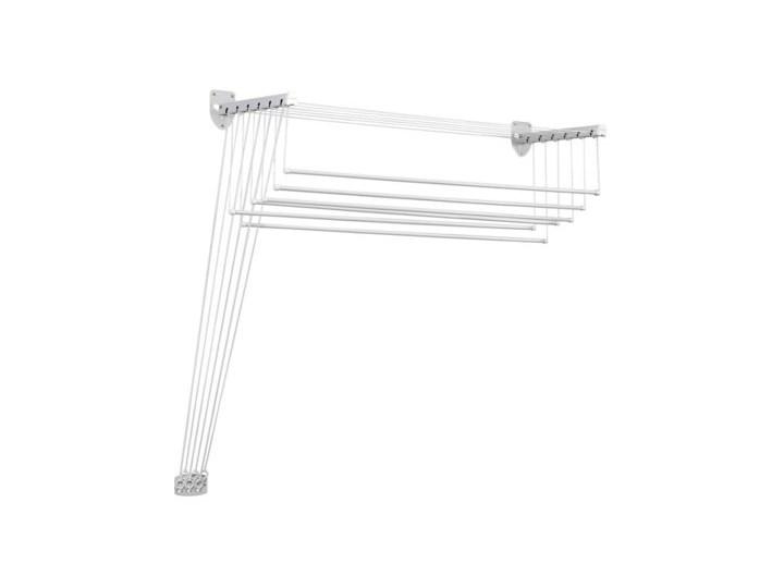 Suszarka na pranie VILEDA Highline 160 Biały Ścienne Kategoria