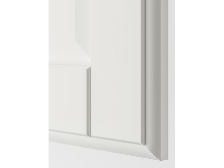 PAX / TYSSEDAL Kombinacja szafy Szerokość 150 cm Wysokość 201,2 cm Rodzaj frontów Mat Głębokość 60 cm Ilość drzwi Trzydrzwiowe