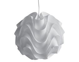 Biała lampa WAVE II W-3022 WT