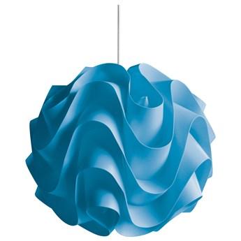 Niebieska lampa dziecięca WAVE W-3022 BL- ostatnie sztuki!