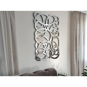 Lustro dekoracyjne 12TM053 80 x 120 cm