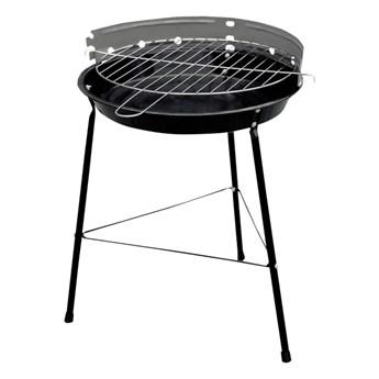 Grill węglowy okrągły Master Grill&Party 32,5 cm