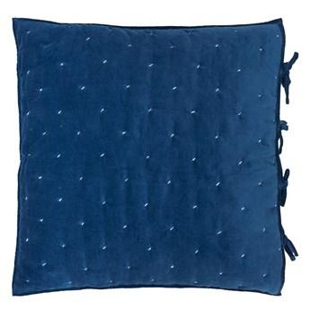 Poduszka dekoracyjna Designers Guild Sevanti Indigo