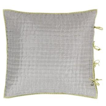 Poduszka dekoracyjna Designers Guild Chenevard Silver & Willow