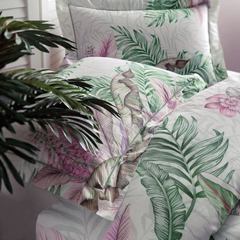 Poszewka na poduszkę z plisą Valeron Verano