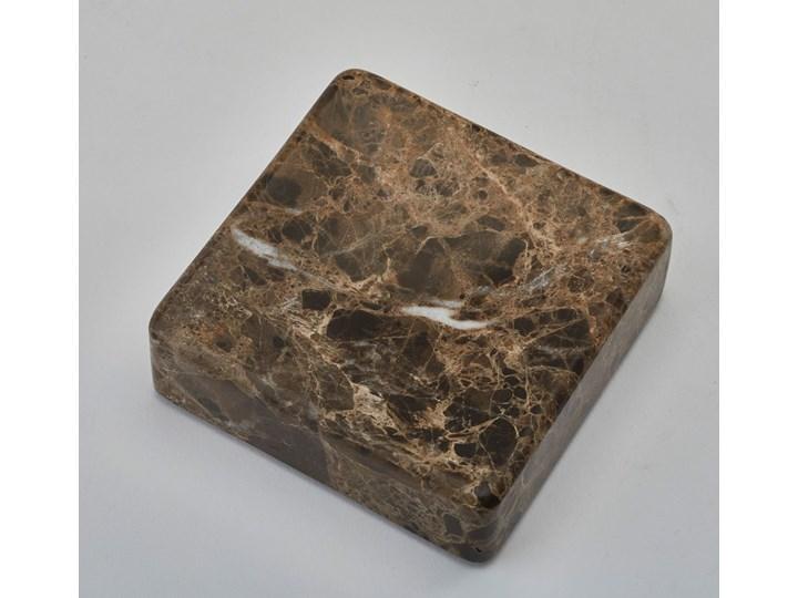 Mydelniczka Aquanova HAMMAM brown