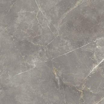 Marmorea Grigio Imperiale Effect Pol. 74x74 płytka imitująca marmur