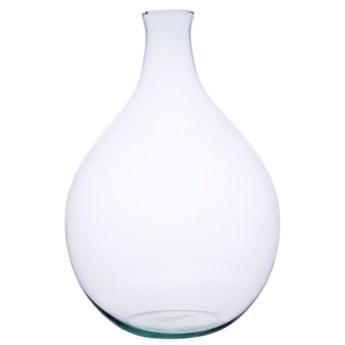 Szklane terrarium W-563 H:36cm D:25cm