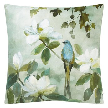 Poduszka dekoracyjna Designers Guild Kiyosumi Celadon
