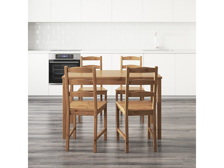 JOKKMOKK Stół i 4 krzesła Kategoria Stoły z krzesłami