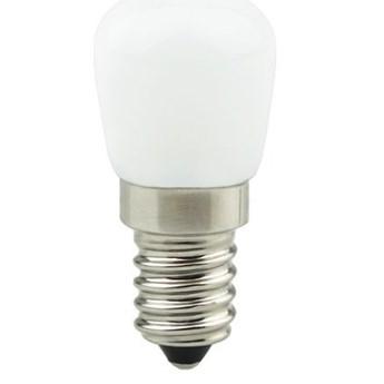 Żarówka LED E14 1,5W ciepła 3000K