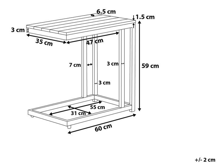 Zestaw mebli ogrodowych 6-osobowy biały aluminium zielone poduszki narożnik pufa stół stolik Liczba miejsc Pięcioosobowy Tworzywo sztuczne Zestawy modułowe Zestawy wypoczynkowe Kolor Zielony