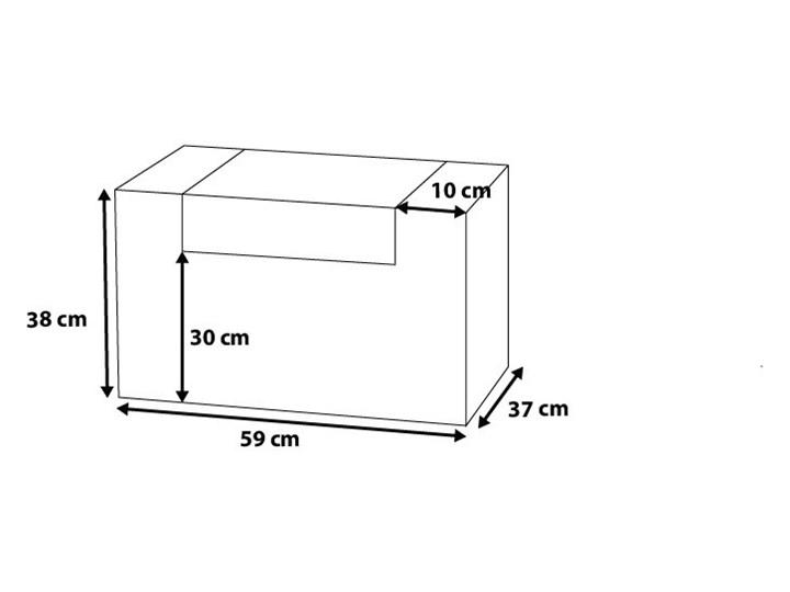 Zestaw mebli ogrodowych 5-osobowy biały rattan szare poduszki sofa 2 fotele pufa stolik Zestawy wypoczynkowe Tworzywo sztuczne Styl Nowoczesny Technorattan Aluminium Kategoria Zestawy mebli ogrodowych