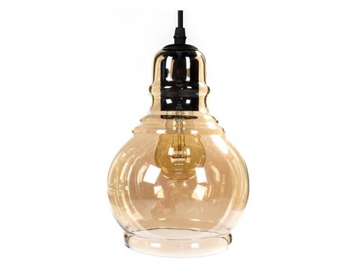 Lampa wisząca LOUISVILLE 3 11122 Lumenq 11122 | SPRAWDŹ RABAT W KOSZYKU ! Lampa z kloszem Szkło Kolor Beżowy Kolor Biały