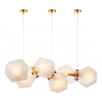 Lampa wisząca EDMONTON 6 11240 Lumenq 11240