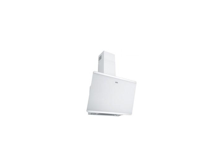 Okap przyścienny FRANKE EVO PLUS FPJ 625 V WH/SS Kategoria Okapy Okap kominowy Sterowanie Elektroniczne