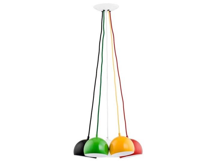 Lampa młodzieżowa REWIA kolorowa śr. 48cm