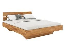 Łóżko dębowe FLOW Style Soolido Loft