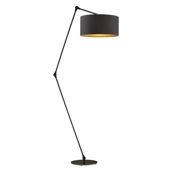 Nowoczesna lampa podłogowa BARI GOLD WYSYŁKA 24H