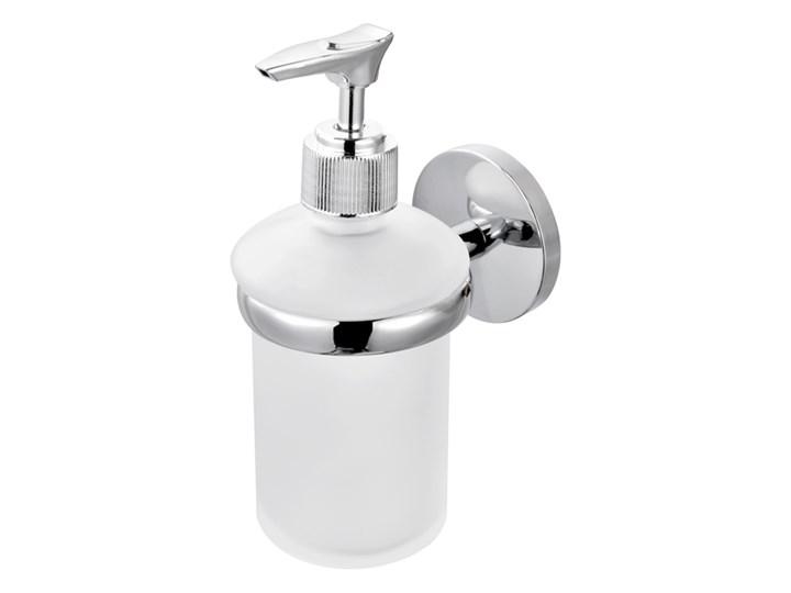 Dozownik mydła GoodHome Ormara