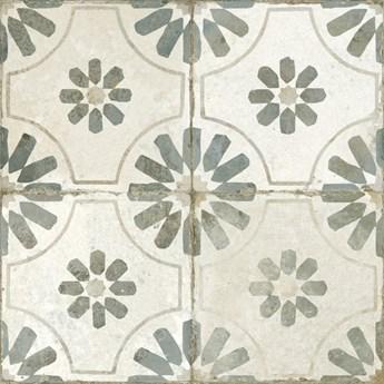 FS Blume Sage 45x45 płytka patchworkowa
