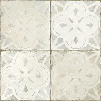 FS Aurora White 45x45 płytka patchworkowa