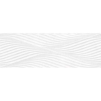 Donna White Decor 33,3x100 płytka ścienna