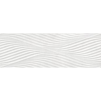 Donna Silver Decor 33,3x100 płytka ścienna