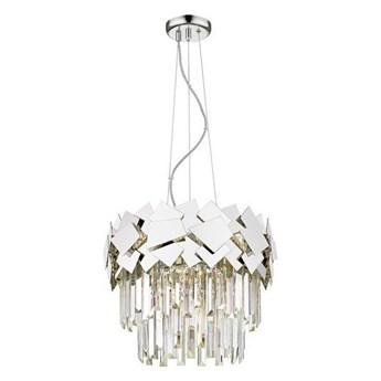 Lampa wisząca QUASAR P0506-05A-F4AC Zuma Line P0506-05A-F4AC Sprawdź promocję w naszym sklepie ! Rabaty