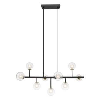 Lampa wisząca RIANO P0454-09B-SDGF Zuma Line P0454-09B-SDGF