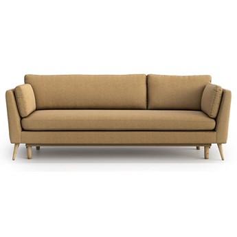 Sofa Jane 3 osobowa z funkcją spania, Sandy