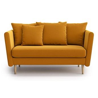 Sofa 2-osobowa Joleen, Golden Velvet