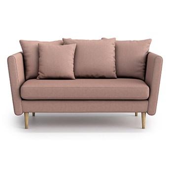 Sofa 2-osobowa Joleen, Marshmallow