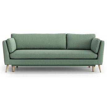 Sofa Jane 3 osobowa z funkcją spania, Bluebird